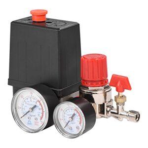 Regulador de control del interruptor de la válvula de presión ...