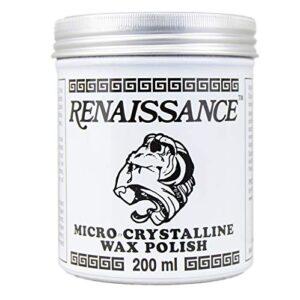 Renaissance Micro Crystalline Wax 200 ml de Renaissance