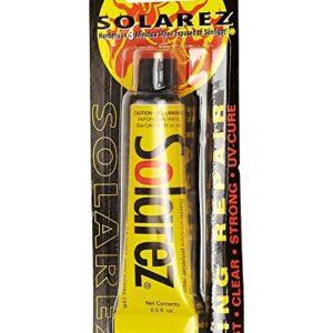 Resina de reparación Solarez