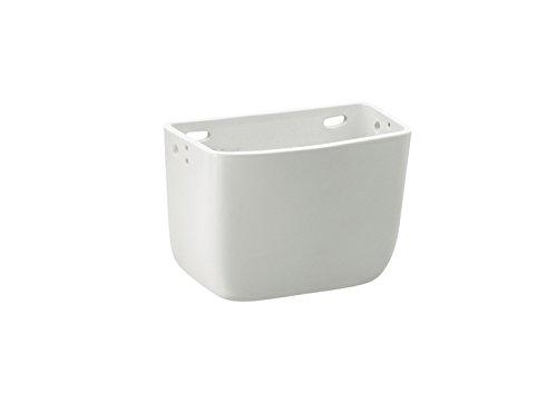 Roca A343900001 - Cisterna alta sin tapa de inodoro