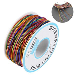 Rollo de cable de color, cable de embalaje de prueba de aislamiento ...
