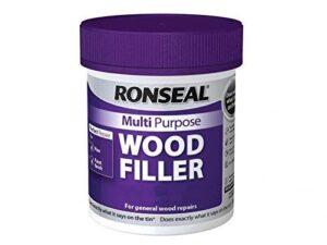 Ronseal RSLMPWFW250G - Masilla multipropósito para madera (250 g) ...