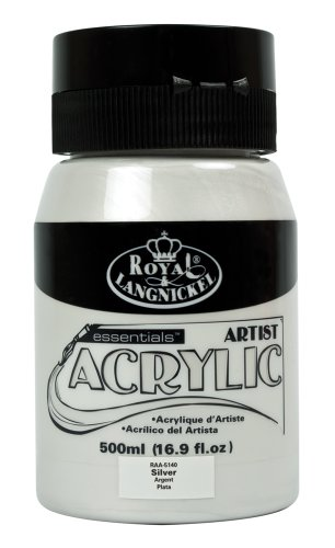 Royal & Langnickel RAA-5140 - Pintura acrílica (500 ml), col ...