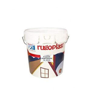 Rugoplast - Pintura fijadora penetrante de agua basada en ...