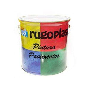 Rugoplast - Pintura monocomponente para suelos y garajes ...