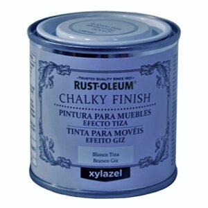 Rust-Oleum 4080108 Pintura, blanca, 125 ml