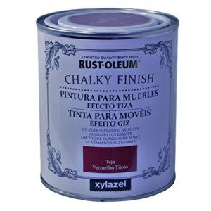 Rust-Oleum 4080703 Pintura, Azulejo, 750 ML