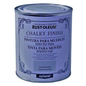 Rust-Oleum 4081503 Pintura, gris invierno, 750 ml