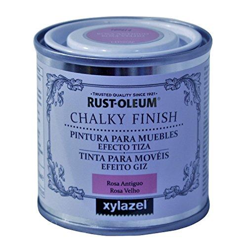 Rust-Oleum 4081608 Pintura, Rosa antiguo, 125 ml
