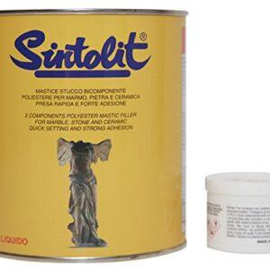 SINTOLIT White Marble Liquid 1PZ Unidades 750 ML