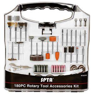 SPTA 242 Accesorios para herramientas rotativas, diámetro de ...