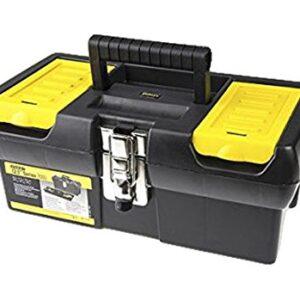 STANLEY 1-92-064 Caja de herramientas Millennium con cerraduras ...