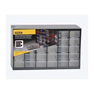 STANLEY 1-93-980 - Caja de almacenamiento para piezas pequeñas ...