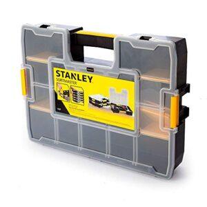 STANLEY 1-94-745 - Organizador SortMaster 44.2 x 9.2 x 33.3 ...
