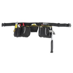 STANLEY 1-96-178 - Cinturón de herramientas