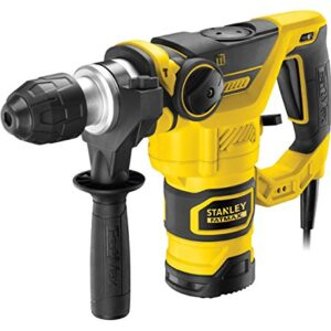 STANLEY FATMAX FME1250K-QS - Martillo martillo SDS Plus 1.25 ...