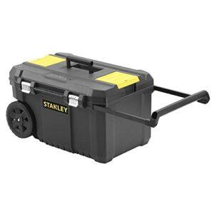STANLEY STST1-80150 - Caja de herramientas con cerraduras metálicas ...