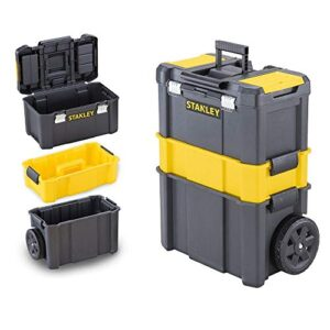 STANLEY STST1-80151 - Mobile workshop for 3-in-1 tools ...