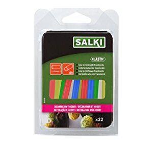 Salki 0430308 Barras calientes para creativos y manualida ...