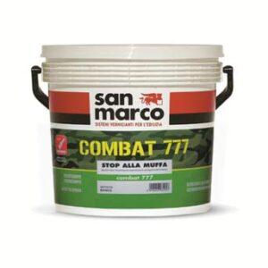 San Marco COMBAT 777 pintura interior transpirable igie ...