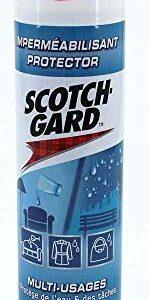 Scotchgard - Protector de tejidos - Spray spray 400 ...