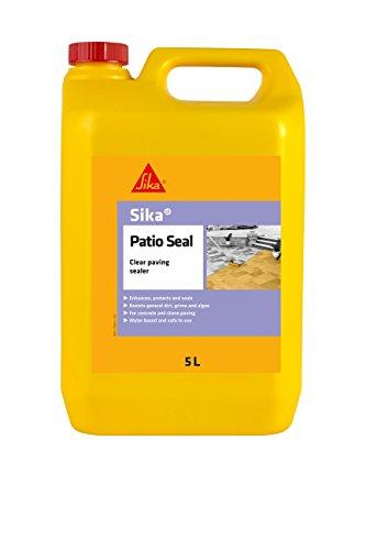 Sika 18PAT05 - Adhesivo / sellador (tamaño: 5Lt)