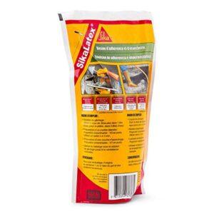 SikaLatex, emulsión adhesiva para mortero o lechada de cemento ...