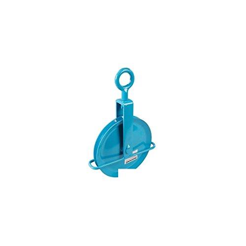 Silverline 433531 Polea con cuerda y gancho 254 mm, 250 kg