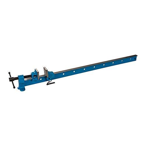 Silverline Tools 452646 - Barra en T de 900 mm, azul