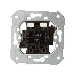 Simon 75331-39 - Conjunto de 2 interruptores de botón para ...