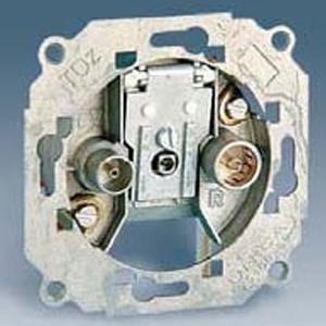 Simon - 75488-39 final r-tv socket s-75 Ref. 6557539112