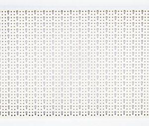 Sipa 5/577 Panel perforado en chapa barnizada, 1000 x 500 mm ...