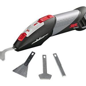 Skil F0157710AA Raspador eléctrico 200 W 7710 AA, 230 V, Ne ...