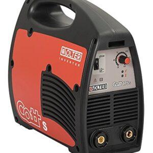 Solter 04241 - equipo de soldadura de electrodos INVERTER ...