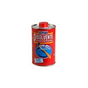 Solvente Aljur Universal Dixdal Metal 250 ml