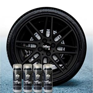Sophisticauto Dip Lit Pack Savings 4 Sprays pelables 400ml Ne ...