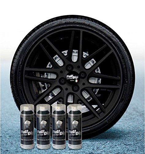 Sophisticauto Dip Lit Pack Savings 4 Sprays pelables 400ml Ne ...