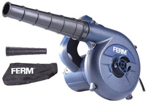 Soplador de polvo eléctrico FERM EBM1003 (400 W)