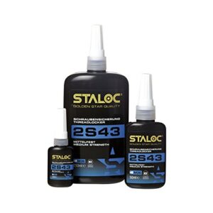 Staloc® - Etiqueta de seguridad para tornillo 2S71, alta res ...