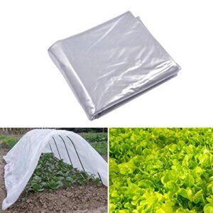 Túnel de cultivo de cubierta de invernadero Polytunnel de repuesto ...