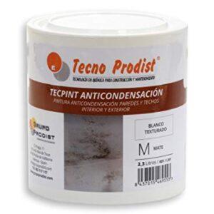 TECPINT ANTI-CONDENSATION de Tecno Prodist - 2.3 Litros - Pin ...
