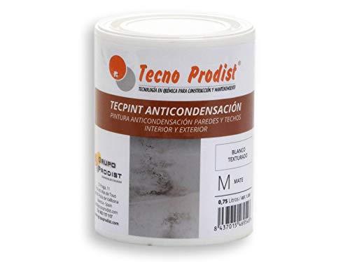 TECPINT ANTI-CONDENSATION de Tecno Prodist - 750 ml - Pintura ...