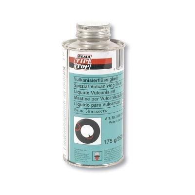 TIP-TOP - 33272: parche de pegamento líquido para botes de vulcanización ...