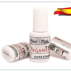 TIPS Glue - Super Strong / 7g - alta calidad