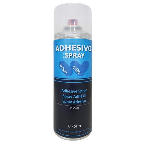 TODO-STENCIL Spray adhesivo temporal para la fijación de plantillas 400 ...