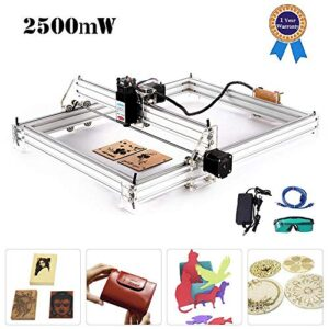 TOPQSC Bachin Carving Machine DIY Kit, grabador L ...