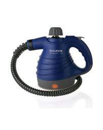 Taurus Rapidissimo Clean Vaporeta, 1050 W, 0.37 litros, 18/1 ...