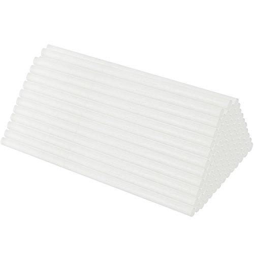 Tebookonline 120 piezas de barras de pegamento ...