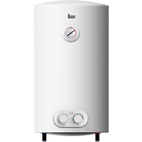 Teka 42080280 Thermo Ewh 80 H 80Ltr.Vertical / Horiz, Blanco