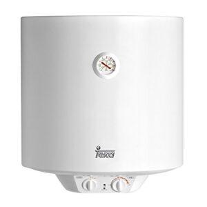 Teka EWH 50 - Calentador de agua eléctrico de instalación vertical con ...